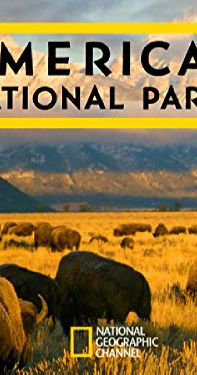 America's National Parks (TV Series 2015– ) - Company
