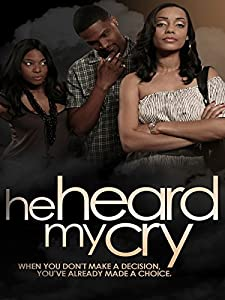 New movie full hd download He Heard My Cry USA [iTunes]