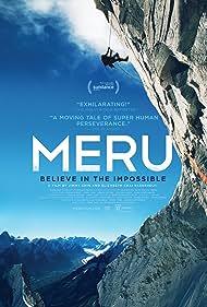 Meru (2015) Poster - Movie Forum, Cast, Reviews