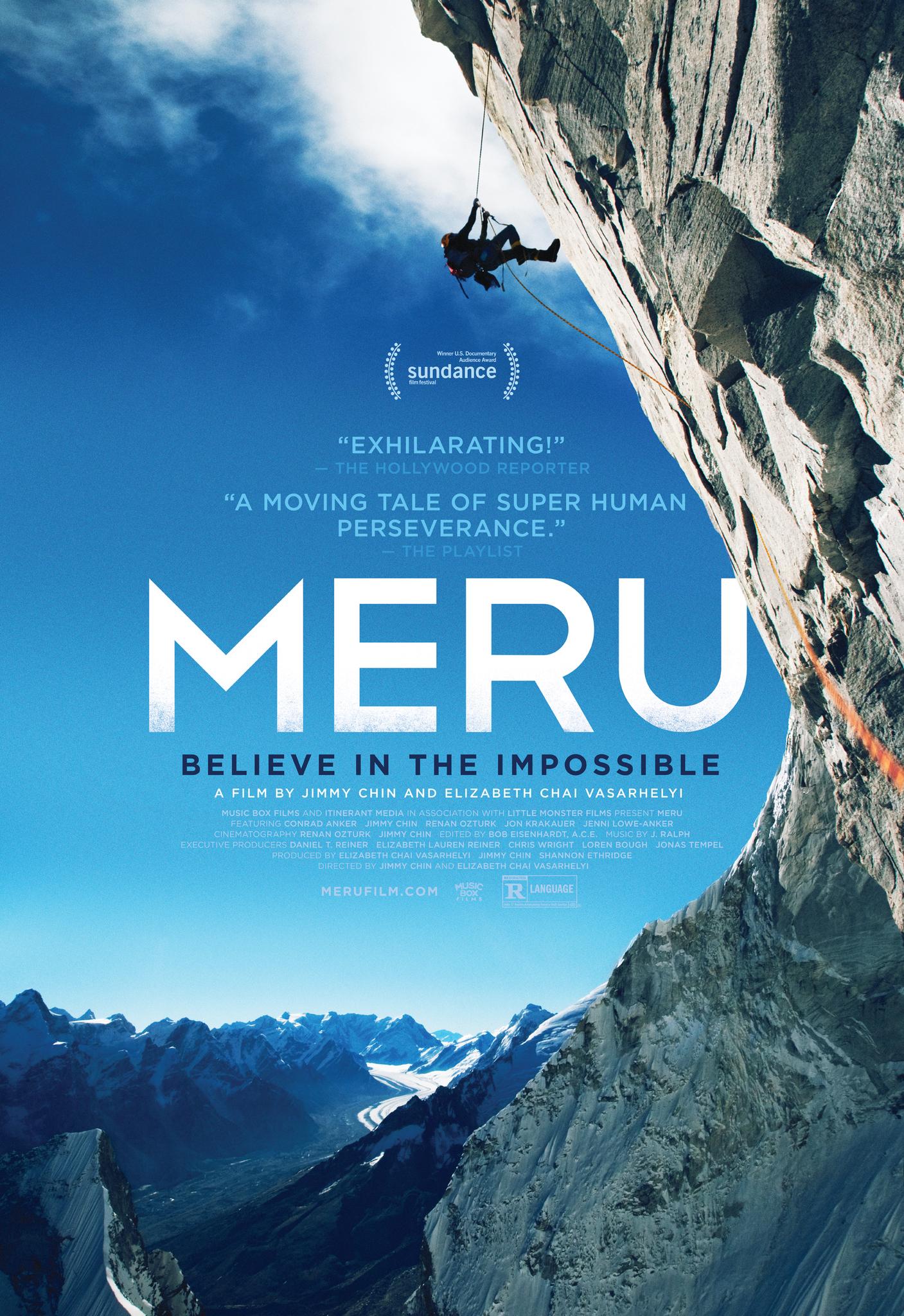 Meru (2015) BluRay 480p, 720p & 1080p