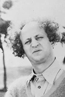 Larry Fine Picture
