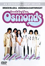 Inside the Osmonds (2001) Poster - Movie Forum, Cast, Reviews