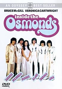 Downloads movie for free Inside the Osmonds USA [1080i]