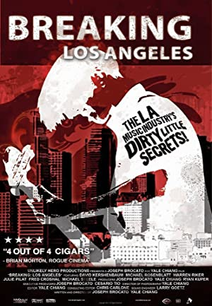 Where to stream Breaking: Los Angeles