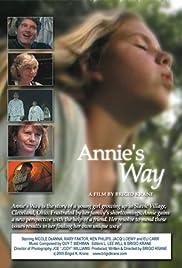 Annie's Way Poster
