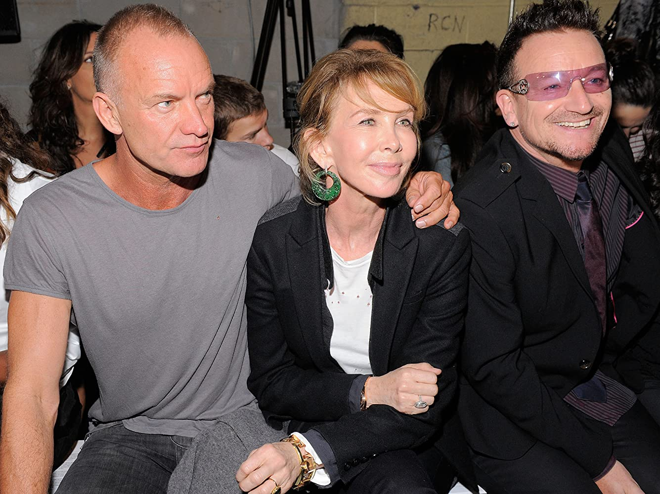 Forum on this topic: Harland Williams, trudie-styler/