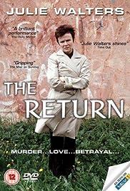 The Return(2003) Poster - Movie Forum, Cast, Reviews