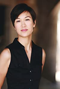 Primary photo for Cindy Cheung