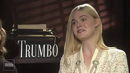 Elle Fanning on Playing a Younger Version of Sister Dakota in First IMDb Credit