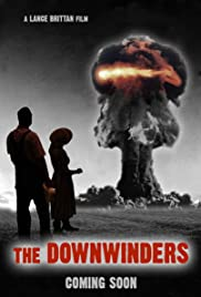 The Downwinders Poster