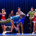 Blake Jenner in Glee (2009)