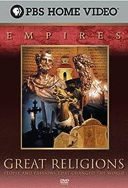 Islam: Empire of Faith Poster