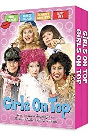 Girls on Top Poster
