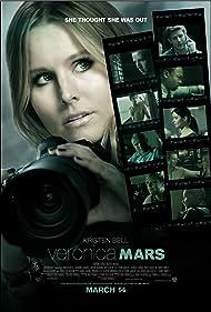 Kristen Bell in Veronica Mars (2014)