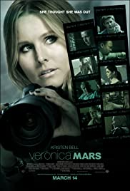 Veronica Mars (2014) Poster - Movie Forum, Cast, Reviews