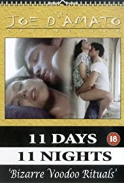 11 Days 11 Nights Part 3 (1989) with English Subtitles on DVD on DVD