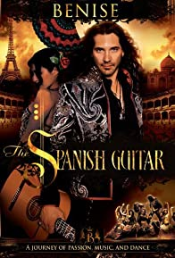 Primary photo for Benise: The Spanish Guitar