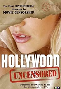 Primary photo for Hollywood Uncensored