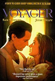 Voyager (1991) Poster - Movie Forum, Cast, Reviews