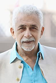 Primary photo for Naseeruddin Shah