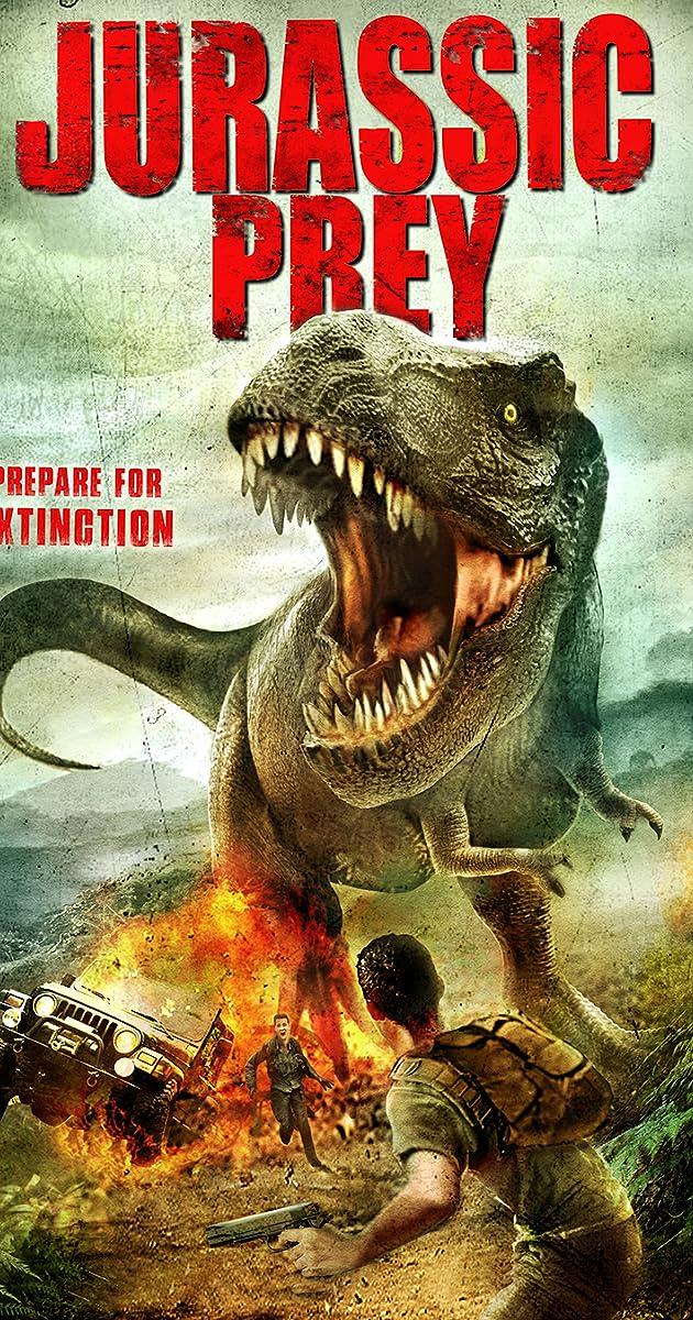 Subtitle of Jurassic Prey