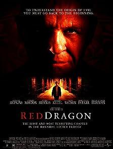 Red Dragonกำเนิดอำมหิต