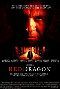 Primary photo for Red Dragon