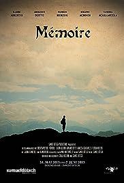 Mémoire Poster