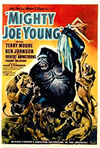 Wmv downloadable movies Mighty Joe Young [mts]