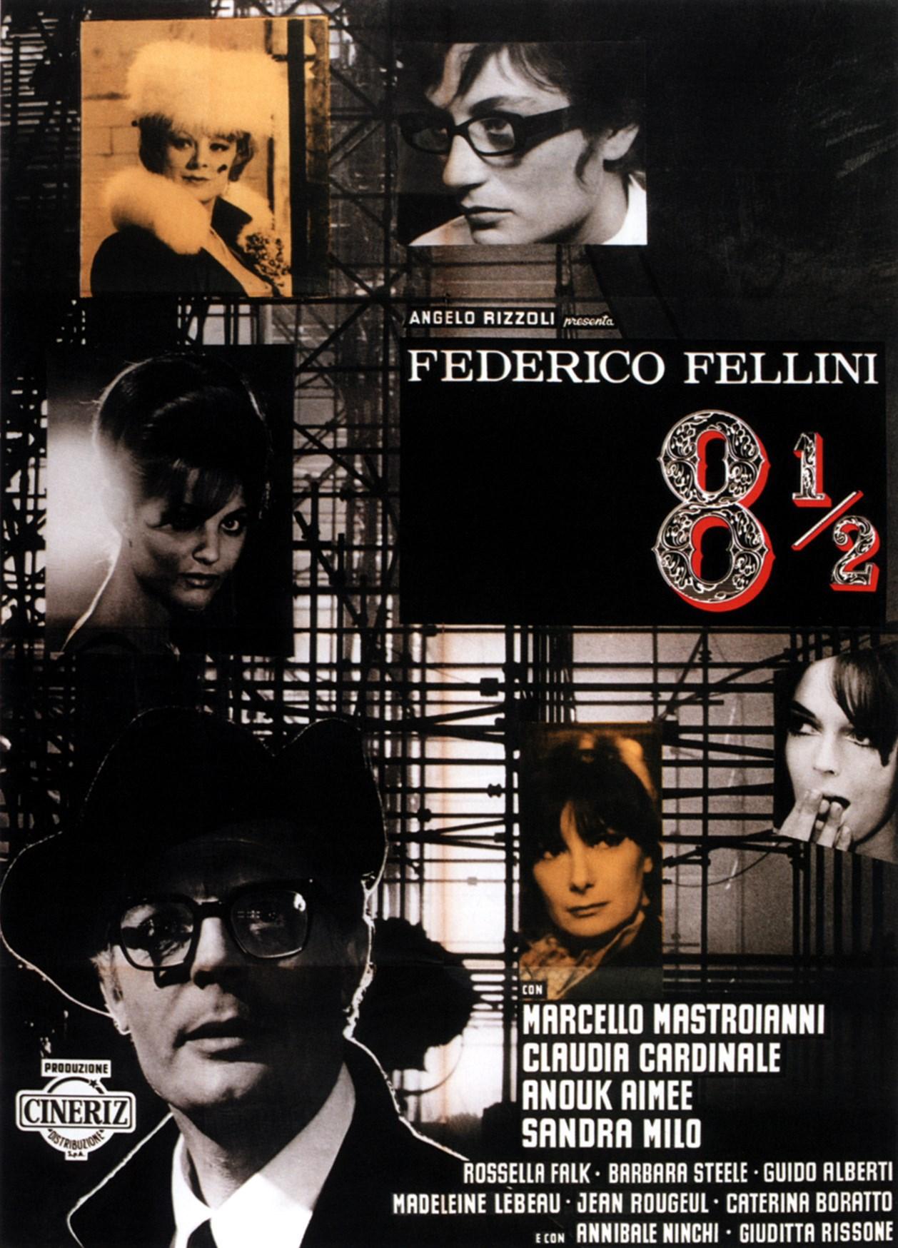 8½ (1963) - IMDb