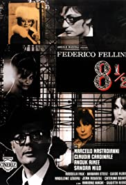 8½ Poster
