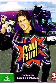 Prank Patrol Poster
