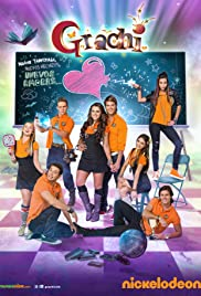 Grachi Poster - TV Show Forum, Cast, Reviews