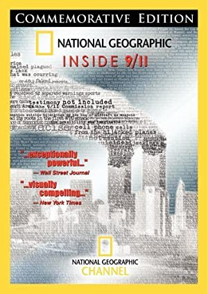 Where to stream National Geographic: Inside 9/11