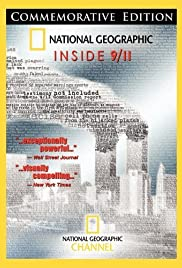 National Geographic: Inside 9/11 Poster - TV Show Forum, Cast, Reviews