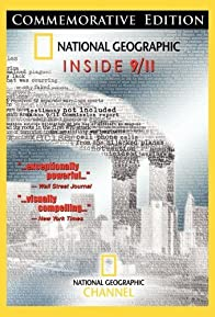 Primary photo for National Geographic: Inside 9/11