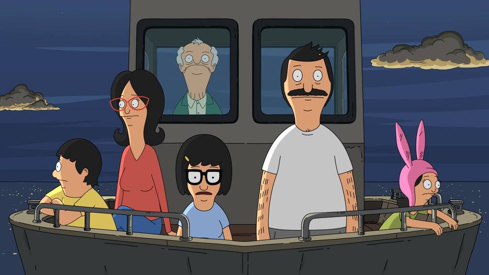 bob s burgers tv series 2011 photo gallery imdb