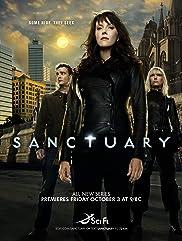 LugaTv | Watch Sanctuary seasons 1 - 4 for free online