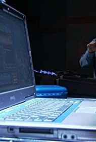 David Nykl in Stargate: Atlantis (2004)
