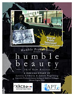 Where to stream Humble Beauty: Skid Row Artists