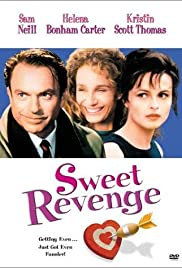 The Revengers' Comedies(1998) Poster - Movie Forum, Cast, Reviews