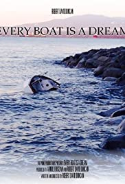 Every Boat is a Dream Poster