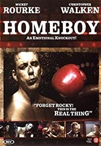Movie videos to watch Homeboy by Walter Hill [640x320]