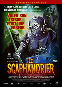 Movie downloading site Le scaphandrier [1080p]