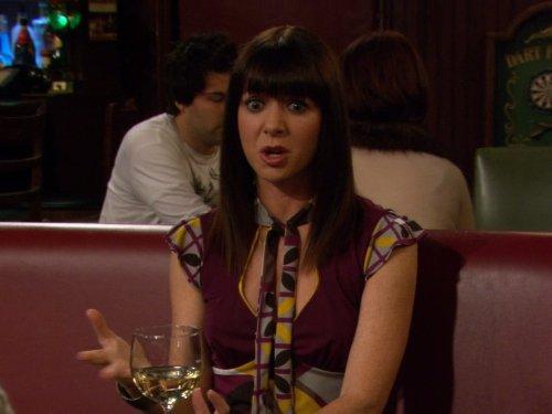 Alyson Hannigan in How I Met Your Mother (2005)