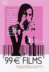 Primary photo for 99euro-films