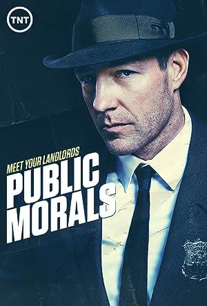 Where to stream Public Morals