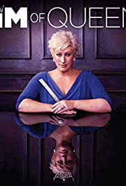 Kim of Queens Poster - TV Show Forum, Cast, Reviews