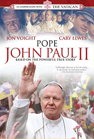 Where to stream Pope John Paul II