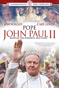 Primary photo for Pope John Paul II
